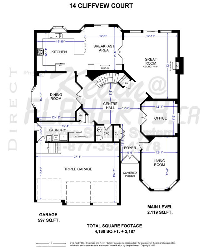 Cute Click on Floor Plans To View Full Size
