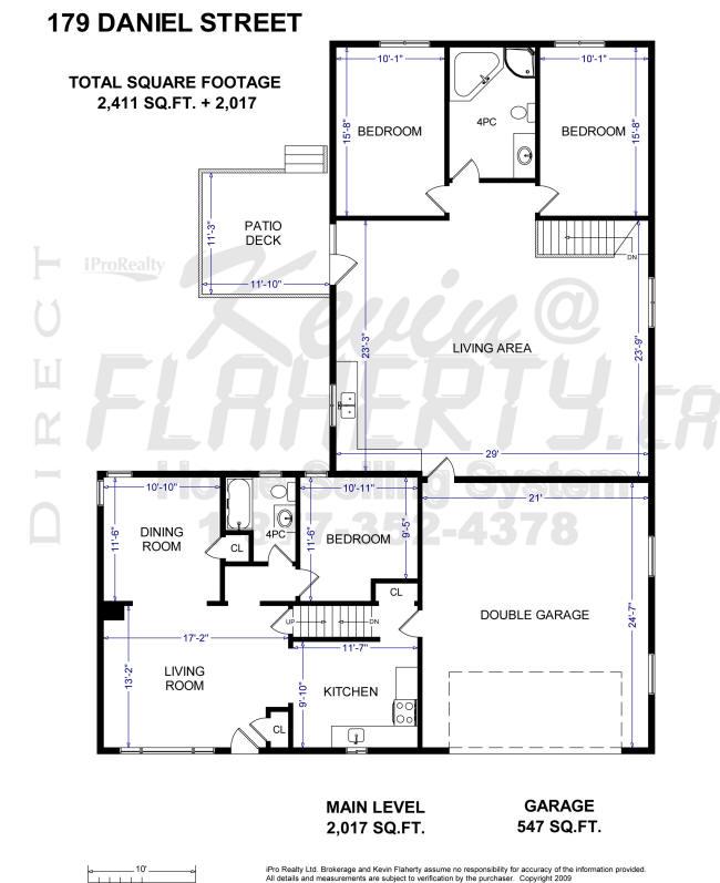 179 Daniel Street Erin Ontario Real Estate Mls Listing For