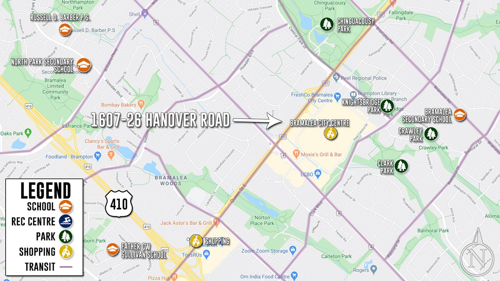Far Map