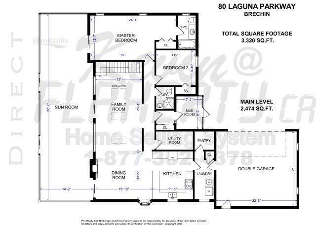 80 laguna pkwy brechin lagoon city. Black Bedroom Furniture Sets. Home Design Ideas