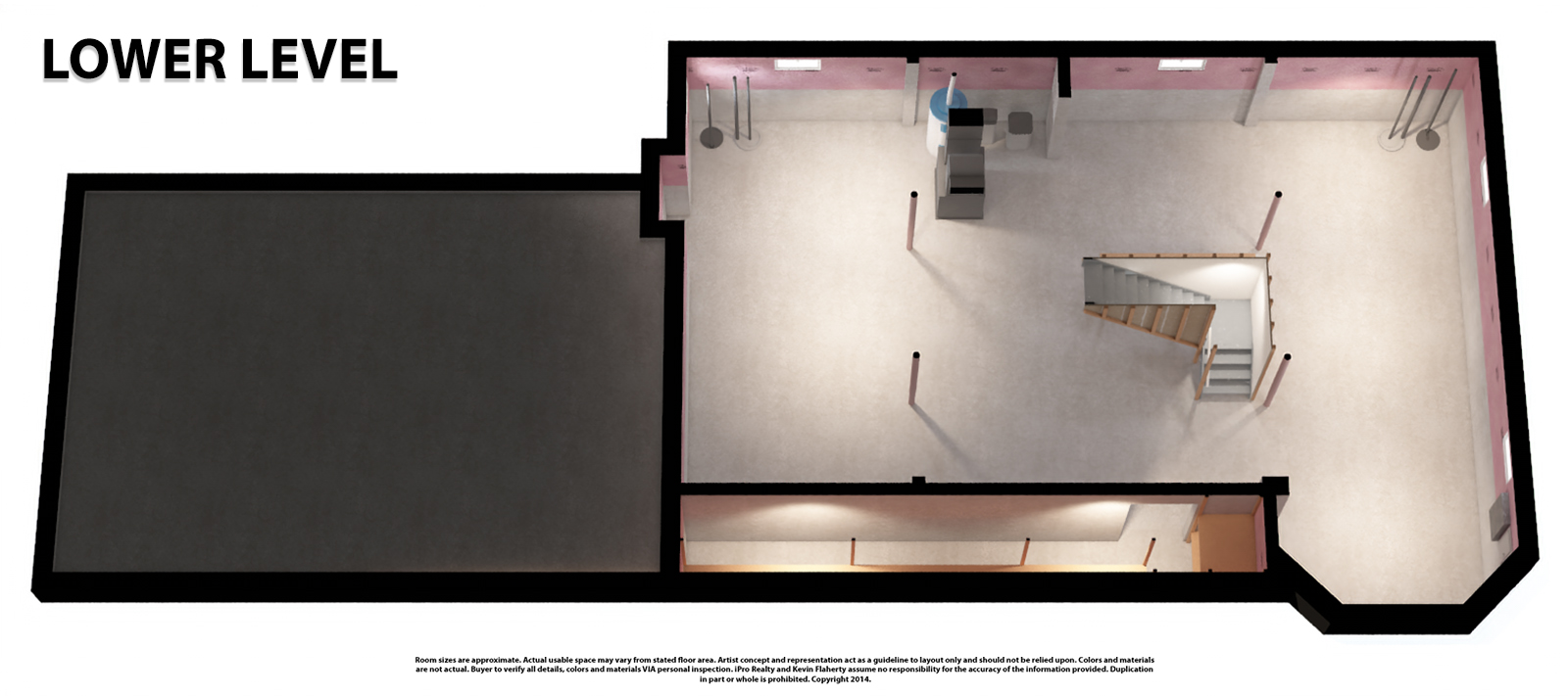Kevin Flaherty Listing - 3D Still