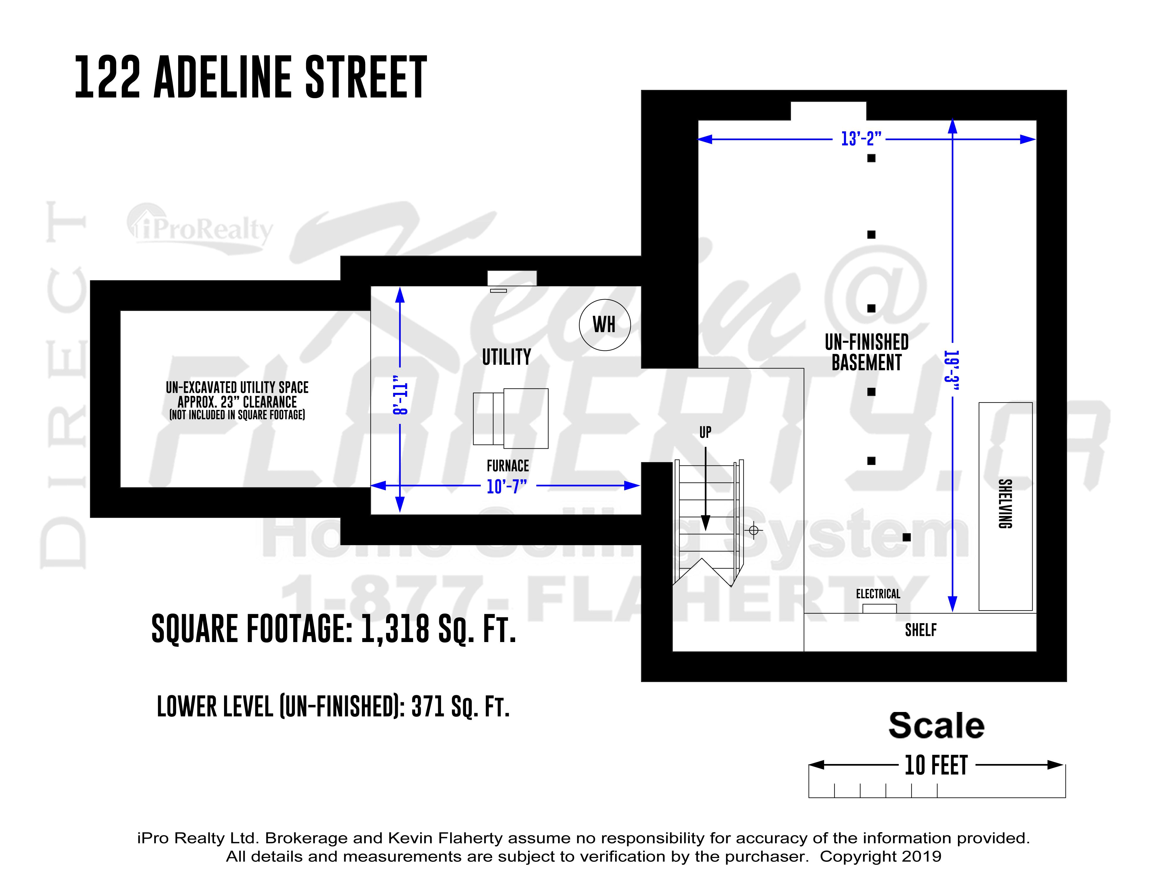 Floor Plans - Kevin Flaherty Real Estate