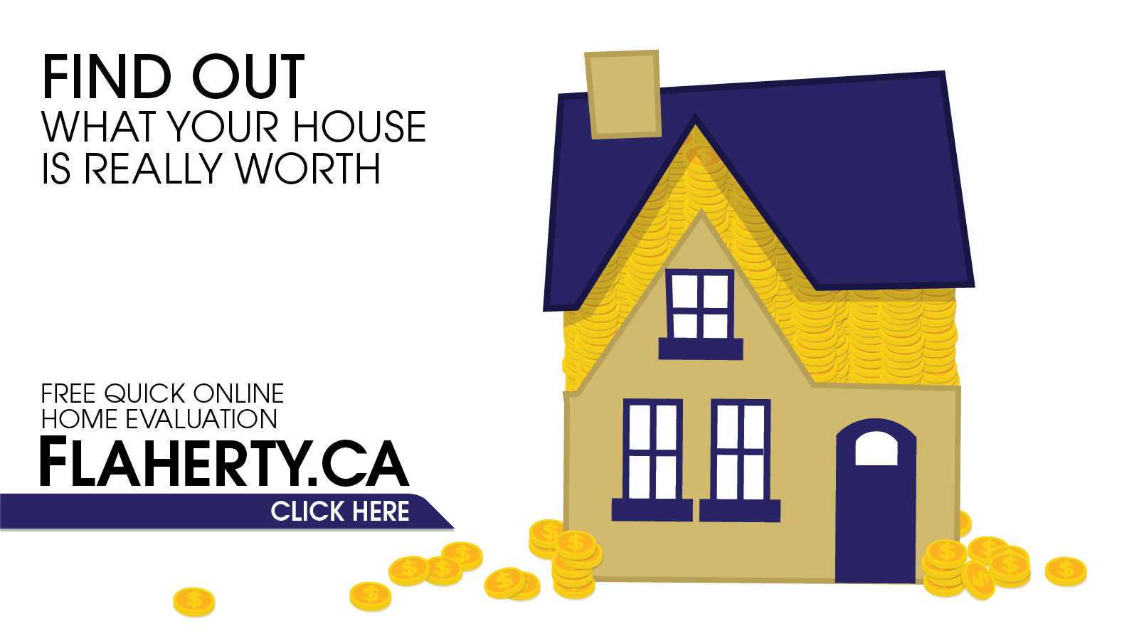 Find out what your house is really worth